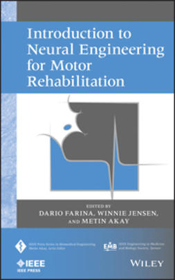 Farina, Dario - Introduction to Neural Engineering for Motor Rehabilitation, ebook