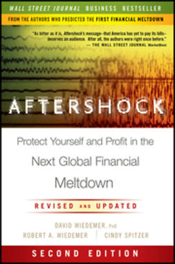 Wiedemer, David - Aftershock: Protect Yourself and Profit in the Next Global Financial Meltdown, ebook