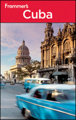 Boobbyer, Claire - Frommer's<sup>®</sup> Cuba, ebook
