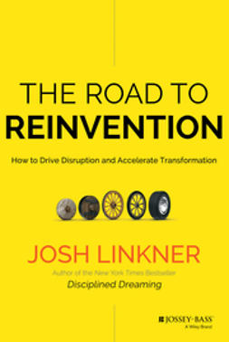 Linkner, Josh - The Road to Reinvention: How to Drive Disruption and Accelerate Transformation, ebook