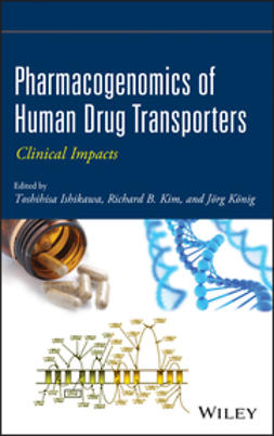 Ishikawa, Toshihisa - Pharmacogenomics of Human Drug Transporters: Clinical Impacts, ebook