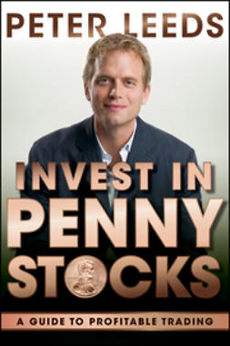 Leeds, Peter - Invest in Penny Stocks: A Guide to Profitable Trading, ebook