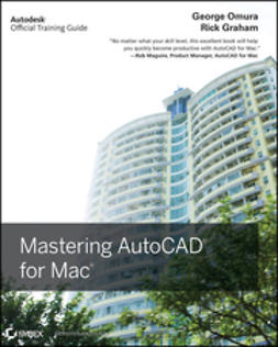 Omura, George - Mastering AutoCAD for Mac, e-bok