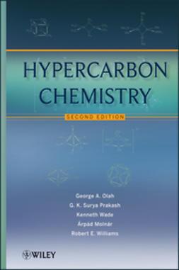 Olah, George A. - Hypercarbon Chemistry, ebook
