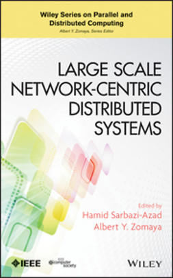 Sarbazi-Azad, Hamid - Large Scale Network-Centric Distributed Systems, ebook