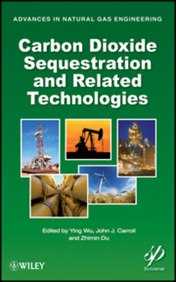 Carroll, John J. - Carbon Dioxide Sequestration and Related Technologies, e-bok