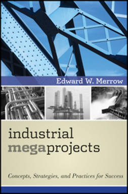 Merrow, Edward W. - Industrial Megaprojects: Concepts, Strategies, and Practices for Success, ebook