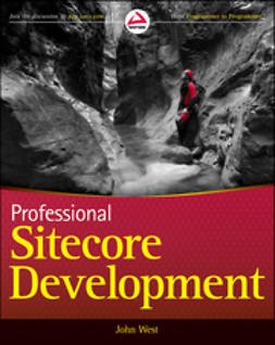 West, John - Professional Sitecore Development, ebook