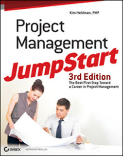 Heldman, Kim - Project Management JumpStart, e-bok