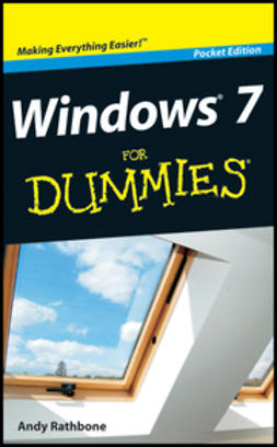 Rathbone, Andy - Windows 7 For Dummies, Pocket Edition, ebook