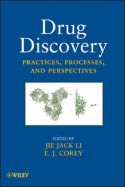 Li, Jie Jack - Drug Discovery: Practices, Processes, and Perspectives, ebook
