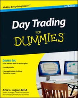 Logue, Ann C. - Day Trading For Dummies®, ebook