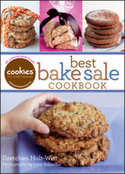 Holt-Witt, Gretchen - Cookies for Kids Cancer, ebook