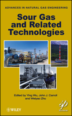Wu, Ying - Sour Gas and Related Technologies, ebook