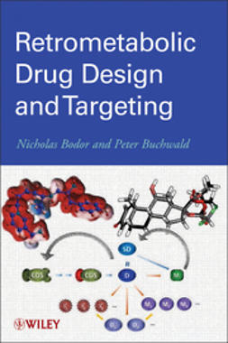 Bodor, Nicholas - Retrometabolic Drug Design and Targeting, ebook