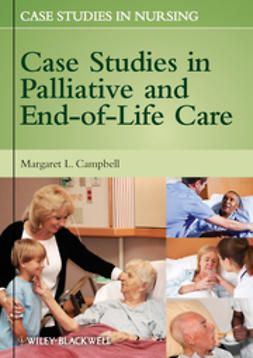 Campbell, Margaret L. - Case Studies in Palliative and End-of-Life Care, ebook