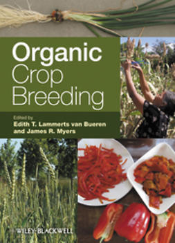 Bueren, Edith T. Lammerts van - Organic Crop Breeding, ebook