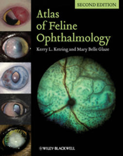 Ketring, Kerry L. - Atlas of Feline Ophthalmology, e-kirja