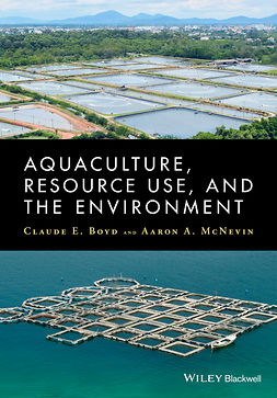 Boyd, Claude - Aquaculture, Resource Use, and the Environment, ebook