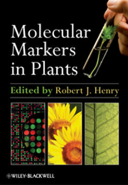 Henry, Robert J. - Molecular Markers in Plants, ebook
