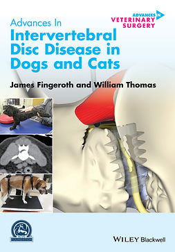 Fingeroth, James - Advances in Intervertebral Disc Disease in Dogs and Cats, ebook