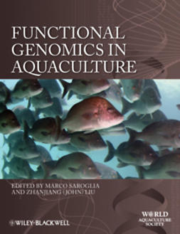 Saroglia, Marco - Functional Genomics in Aquaculture, ebook