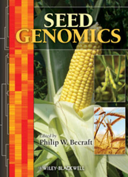 Becraft, Philip W. - Seed Genomics, ebook