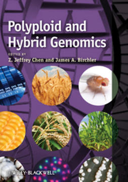 Chen, Z. Jeffrey - Polyploid and Hybrid Genomics, ebook