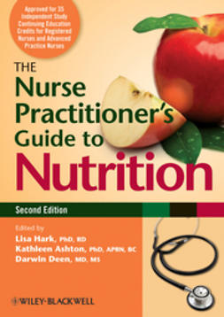 Hark, Lisa - The Nurse Practitioner's Guide to Nutrition, ebook