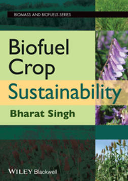 Singh, Bharat - Biofuel Crop Sustainability, ebook