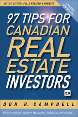 Campbell, Don R. - 97 Tips for Canadian Real Estate Investors 2.0, ebook