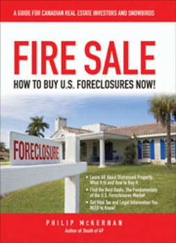 McKernan, Philip - Fire Sale: How to Buy US Foreclosures, ebook