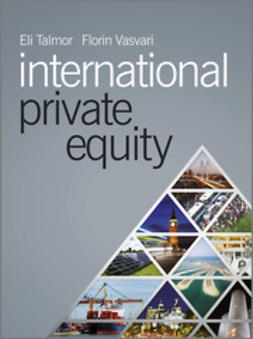 Talmor, Eli - International Private Equity, ebook