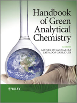 Guardia, Miguel de la - Handbook of Green Analytical Chemistry, ebook