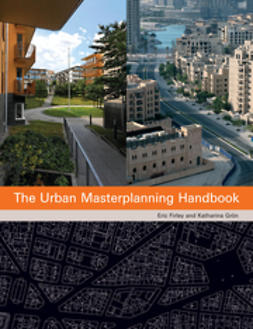 Firley, Eric - The Urban Masterplanning Handbook, ebook