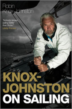 Knox-Johnston, Robin - Knox-Johnston On Sailing, ebook