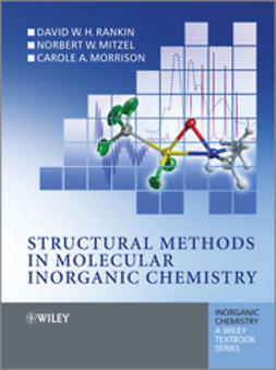 Mitzel, Norbert - Structural Methods in Molecular Inorganic Chemistry, ebook