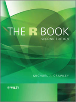 Crawley, Michael J. - The R Book, ebook