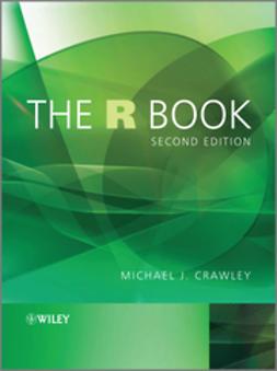 Crawley, Michael J. - The R Book, ebook