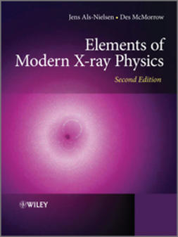 Als-Nielsen, Jens - Elements of Modern X-ray Physics, ebook