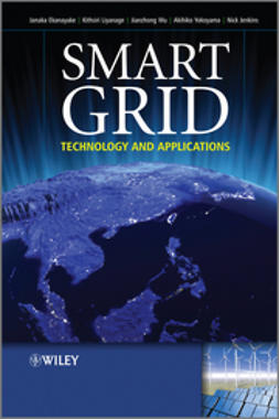 Ekanayake, Janaka - Smart Grid: Technology and Applications, ebook