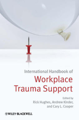 Cooper, Cary - International Handbook of Workplace Trauma Support, ebook