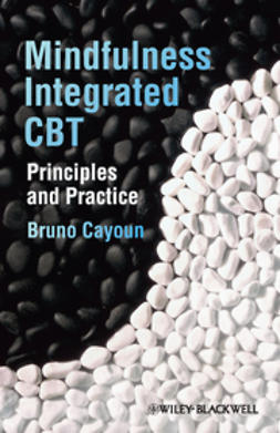 Cayoun, Bruno A. - Mindfulness-integrated CBT: Principles and Practice, ebook