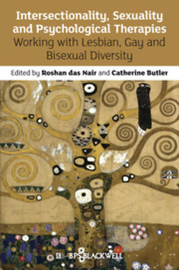 Butler, Catherine - Intersectionality, Sexuality and Psychological Therapies: Working with Lesbian, Gay and Bisexual Diversity, e-kirja