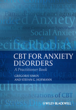 Hofmann, Stefan G. - CBT For Anxiety Disorders: A Practitioner Book, ebook