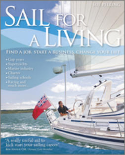 Pelling, Sue - Sail for a Living, ebook