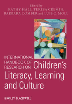 Comber, Barbara - International Handbook of Research on Children's Literacy, Learning and Culture, ebook