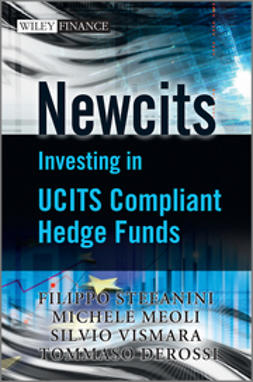 Stefanini, Filippo - Newcits: Investing in UCITS Compliant Hedge Funds, ebook