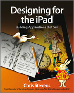 Stevens, Chris - Designing for the iPad: Building Applications that Sell, ebook