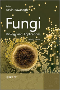 Kavanagh, Kevin - Fungi: Biology and Applications, ebook